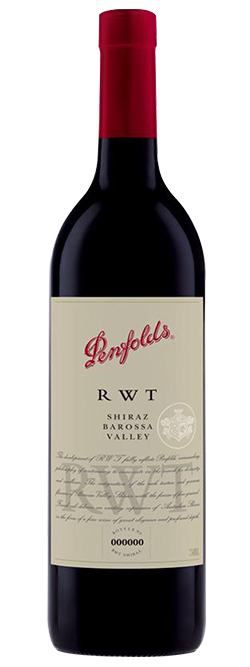 Penfolds RWT Barossa Valley Shiraz 2016