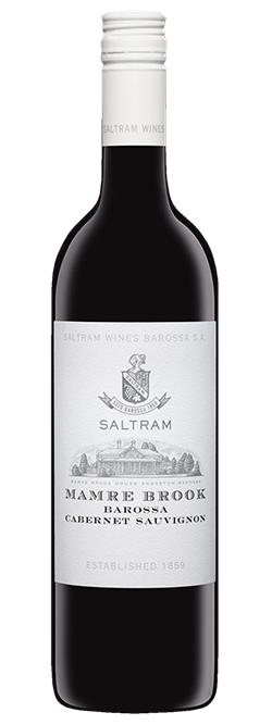 Saltram Mamre Brook Barossa Cabernet Sauvignon 2016