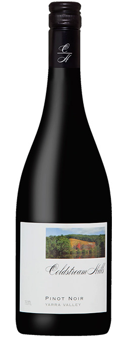 Coldstream Hills Yarra Valley Pinot Noir 2017