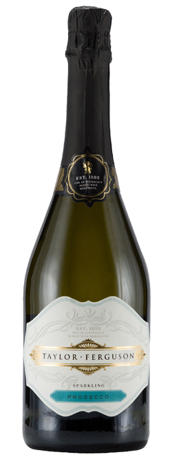 Taylor Ferguson Premium King Valley Prosecco Nv
