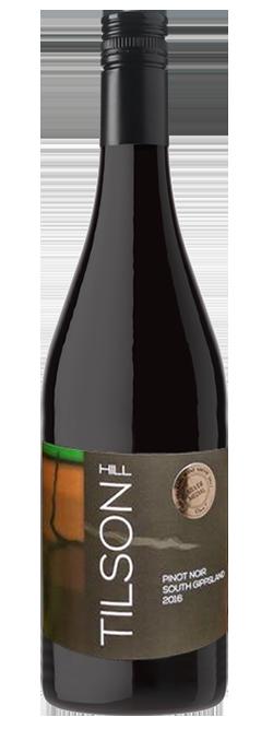 Tilson Hill South Gippsland Pinot Noir 2016
