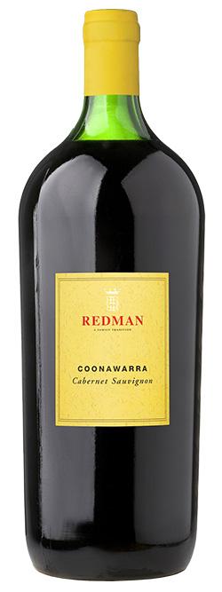 Redman Coonawarra Cabernet Sauvignon 2013 Imperial