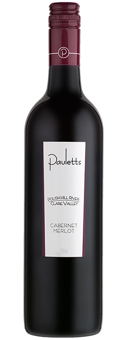 Pauletts Polish Hill River Clare Valley Cabernet Merlot 2016
