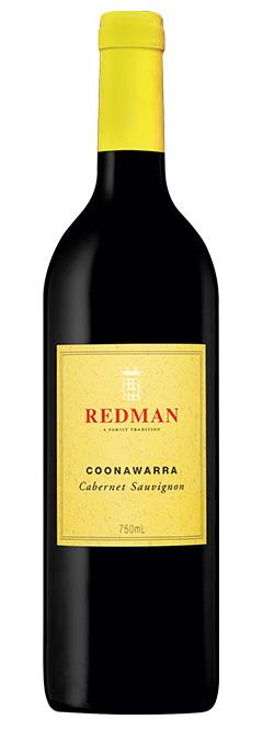 Redman Coonawarra Cabernet Sauvignon 2016