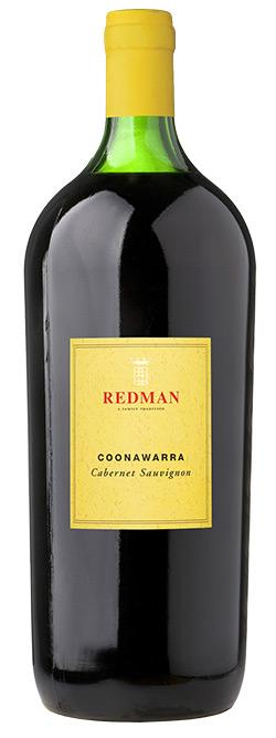 Redman Coonawarra Cabernet Sauvignon 2016 Imperial