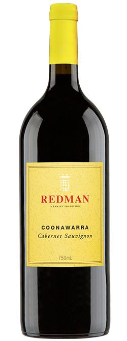 Redman Coonawarra Cabernet Sauvignon 2016 Magnum