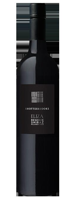 Shottesbrooke Reserve Series Eliza McLaren Vale Shiraz 2016