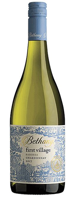 Bethany First Village Barossa Valley Chardonnay 2018