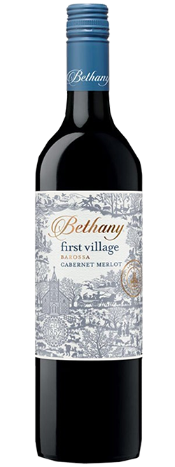 Bethany First Village Barossa Valley Cabernet Merlot 2018