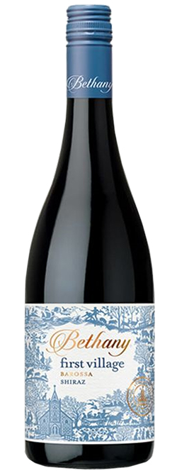 Bethany First Village Barossa Valley Shiraz 2017