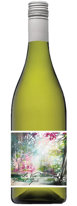 McPherson La Vue Victorian Pinot Gris 2019