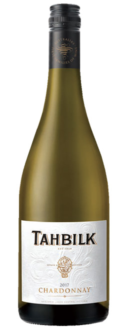 Tahbilk Victorian Chardonnay 2017