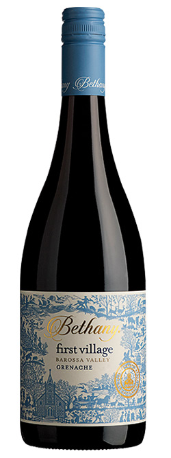 Bethany First Village Barossa Valley Grenache 2018
