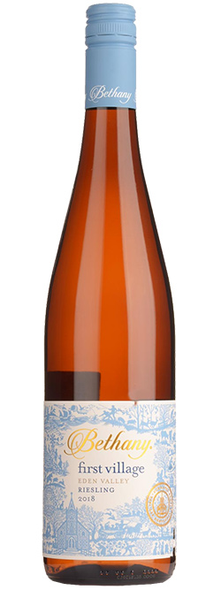 Bethany First Village Eden Valley Riesling 2019
