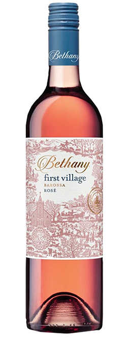 Bethany First Village Barossa Valley Rose 2018