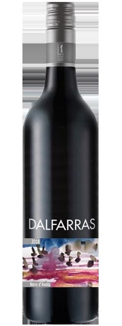 Dalfarras Victorian Nero d'Avola 2018