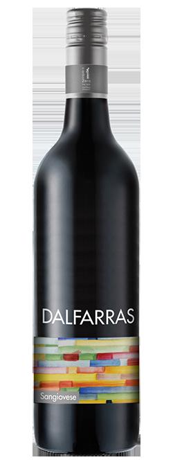 Dalfarras Victorian Sangiovese 2018