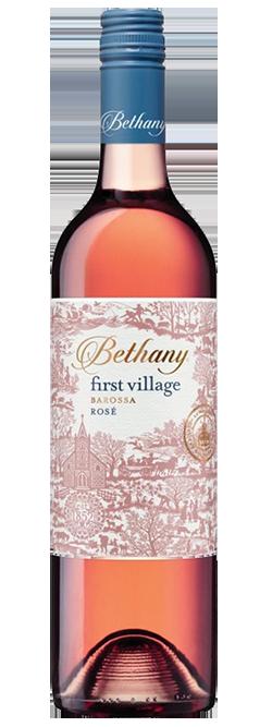 Bethany First Village Barossa Valley Rose 2019