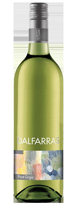 Dalfarras Victorian Pinot Grigio 2019