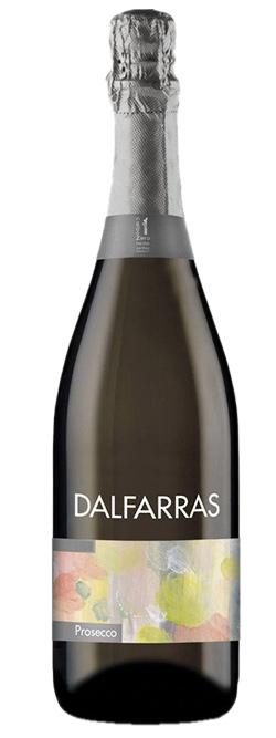 Dalfarras Victorian Prosecco 2019