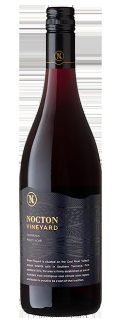 Nocton Vineyard Estate Pinot Noir 2019