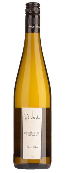 Pauletts Polish Hill River Clare Valley Riesling 2019