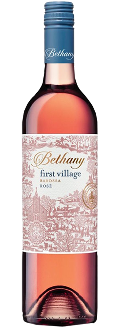 Bethany First Village Barossa Valley Rose 2020