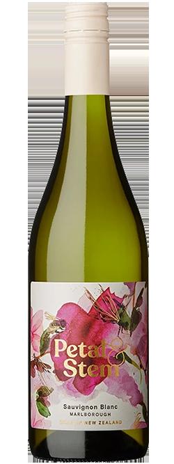 Petal & Stem Marlborough Sauvignon Blanc 2020