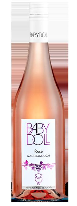 Baby Doll Marlborough Rose 2019