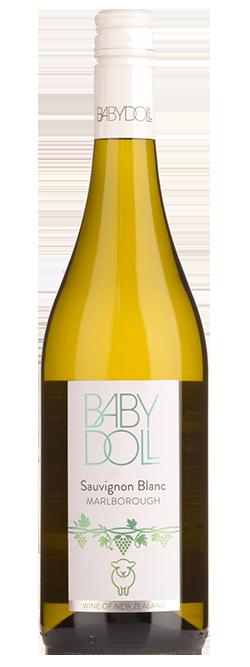 Baby Doll Marlborough Sauvignon Blanc 2019