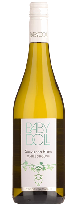 Baby Doll Marlborough Sauvignon Blanc 2020