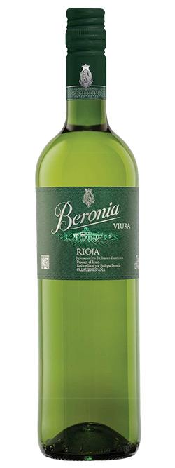 Beronia La Rioja Viura 2017