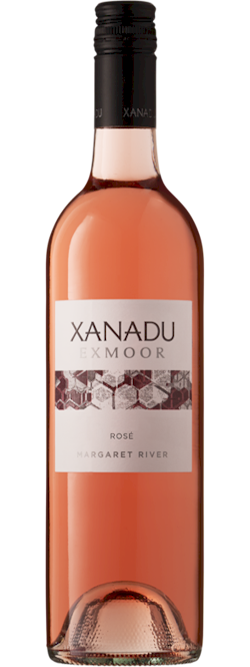 Xanadu Exmoor Margaret River Rose 2020