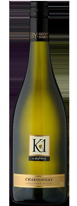 K1 By Geoff Hardy Adelaide Hills Chardonnay 2018