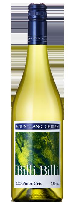 Mount Langi Ghiran Billi Billi Pinot Gris 2020