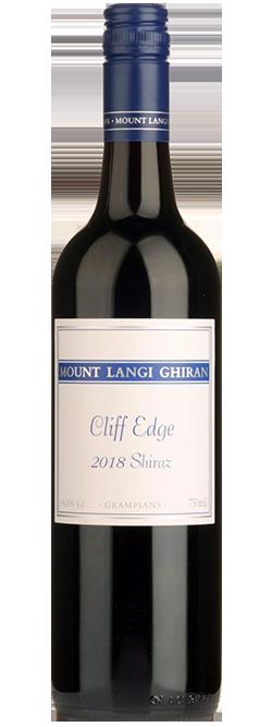 Mount Langi Ghiran Cliff Edge Shiraz 2018