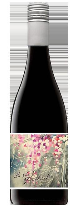 McPherson La Vue Grampians Pinot Noir 2018