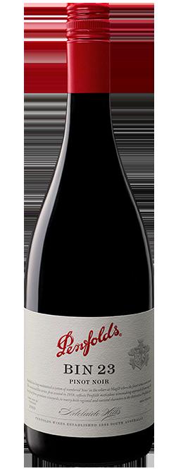 Penfolds Bin 23 Pinot Noir 2018