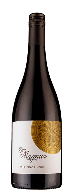 St Magnus Adelaide Hills Pinot Noir 2017