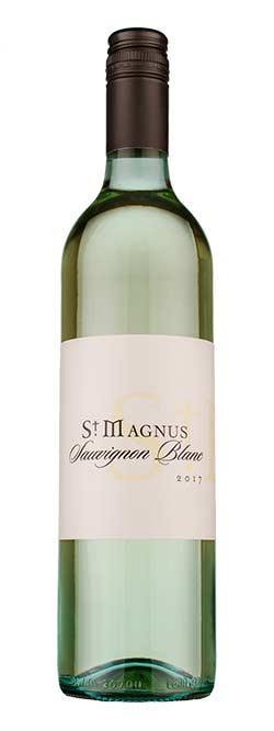 St Magnus Barossa Sauvignon Blanc 2017