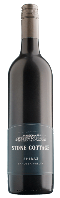 Stone Cottage Barossa Shiraz 2016