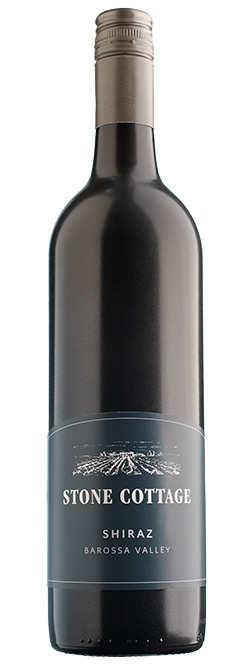 Stone Cottage Barossa Shiraz 2018