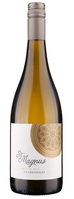 St Magnus Adelaide Hills Chardonnay 2018