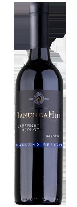 Tanunda Hill Reserve Barossa Valley Cabernet Merlot 2016