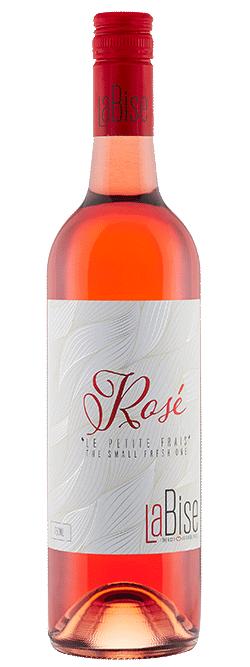 La Bise Le Petite Frais Adelaide Hills Rose 2017