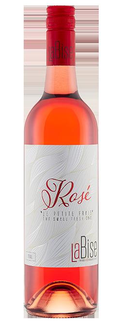 La Bise Le Petite Frais Adelaide Hills Rose 2018