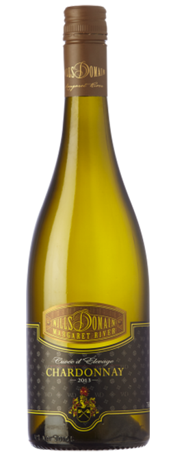 Wills Domain Cuvee d'Elevage Margaret River Chardonnay 2017