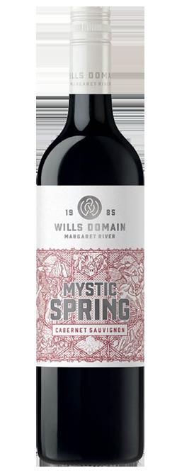 Wills Domain Mystic Spring Margaret River Cabernet Sauvignon 2019