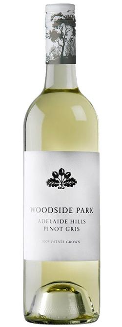 Woodside Park Vineyards Adelaide Hills Pinot Gris 2016