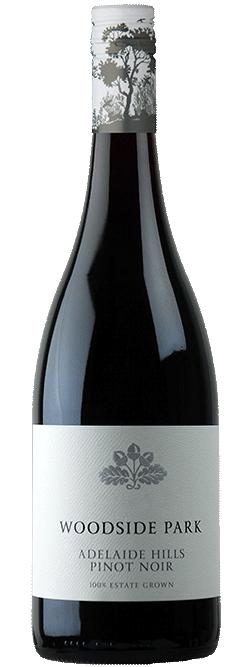 Woodside Park Vineyards Adelaide Hills Pinot Noir 2017